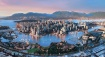 CANADA (VANCOUVER - EDMONTON - JASPER-BANFF - CALGARY)